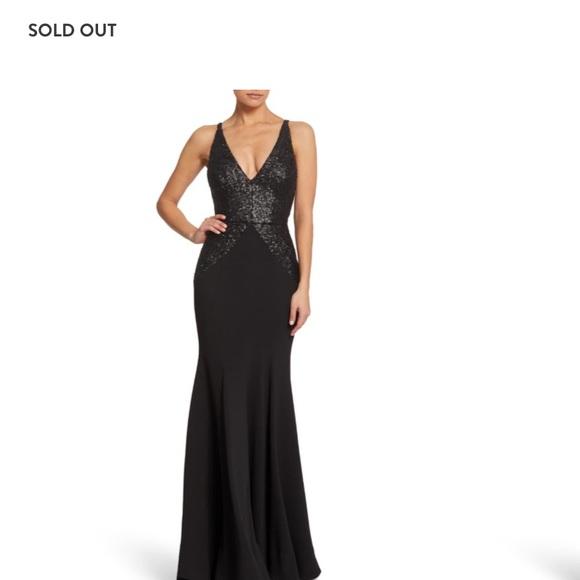 Dress the Population Marlene Dress
